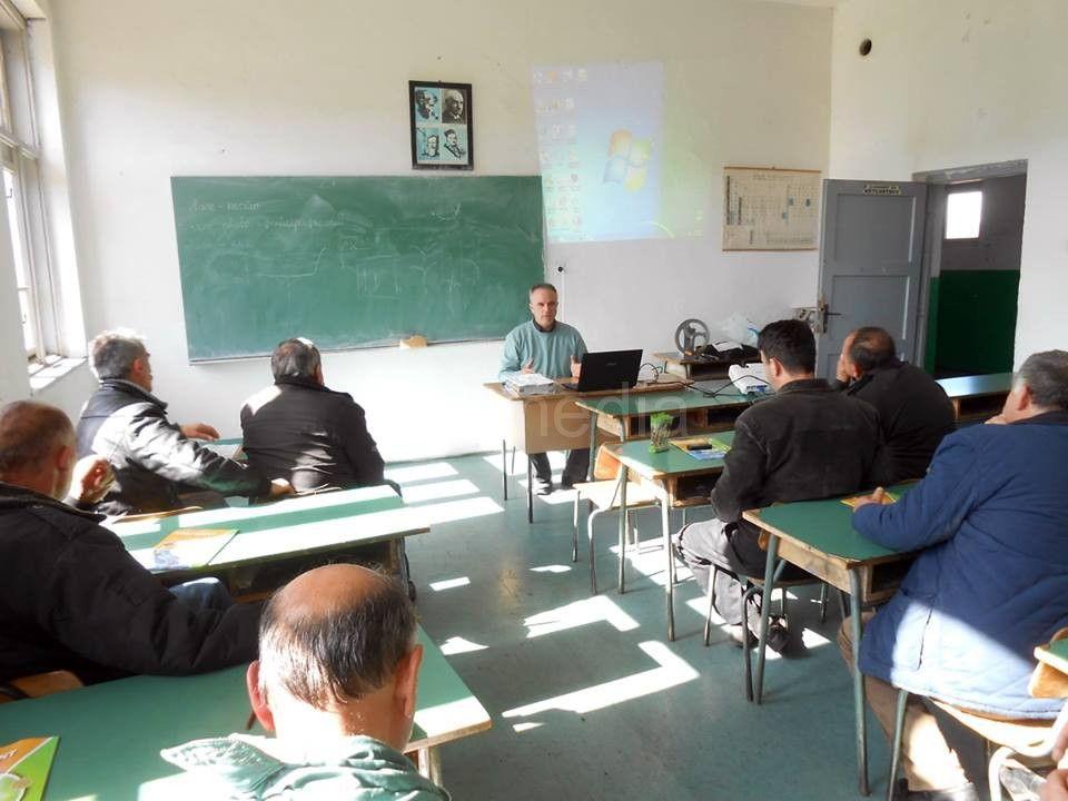 Predavanje za poljoprivrednike iz Poljanice