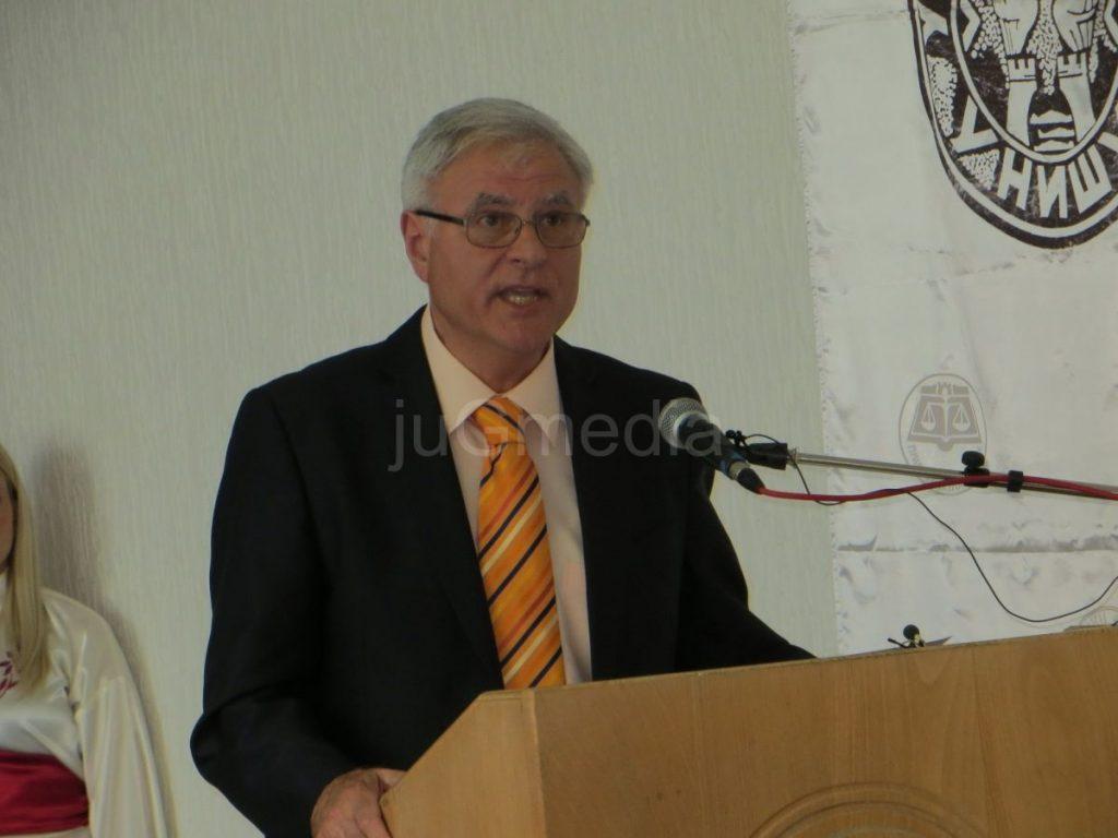 Transparentnost: Protiv dekana Stojana Cenića 6 krivičnih prijava
