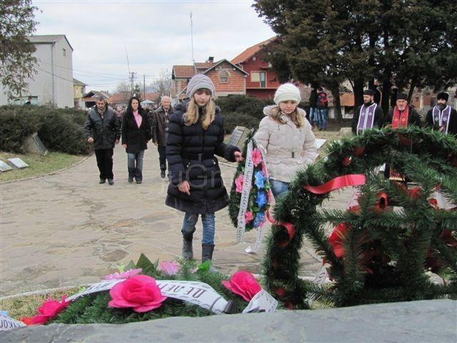 Komemoracija – odata počast žrtvama bugarskih fašista