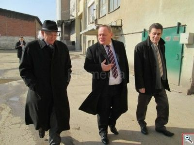 Cvetanović se u Bosni sastao s biznismenom Slobodanom Pavlovićem