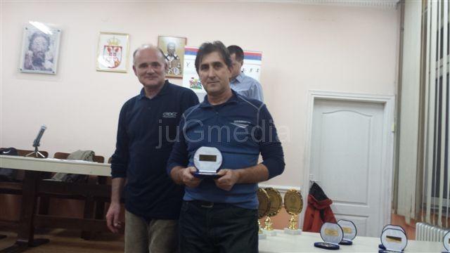 Stanković i Ničić najuspešniji profesori fizičkog vaspitanja