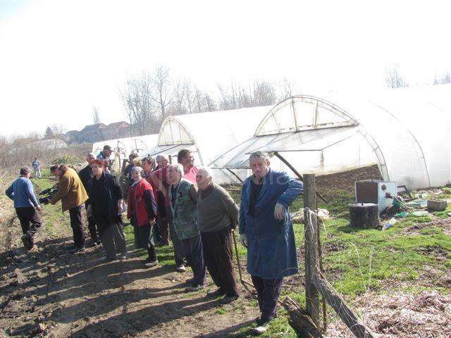 Porodici Mitić iz Vinarca poplave odnele 40.000 evra