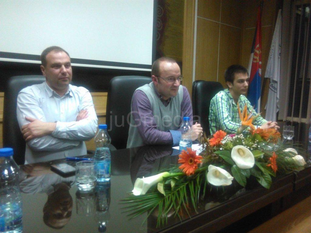 Pavićević:Plagijatori se promovišu u ministre i gradonačelnike