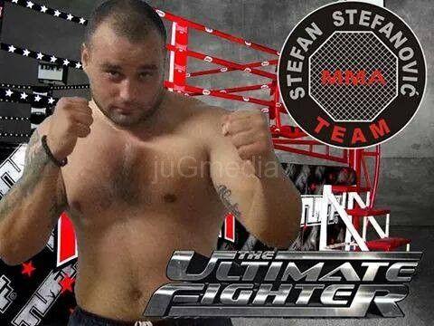 Boks: Stefanović se sprema za meč u Budimpešti