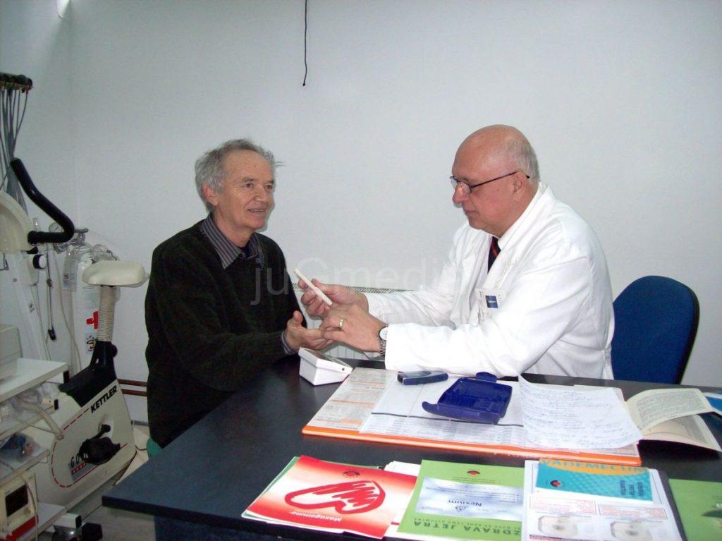 Dijabetes poprimio razmere pandemije