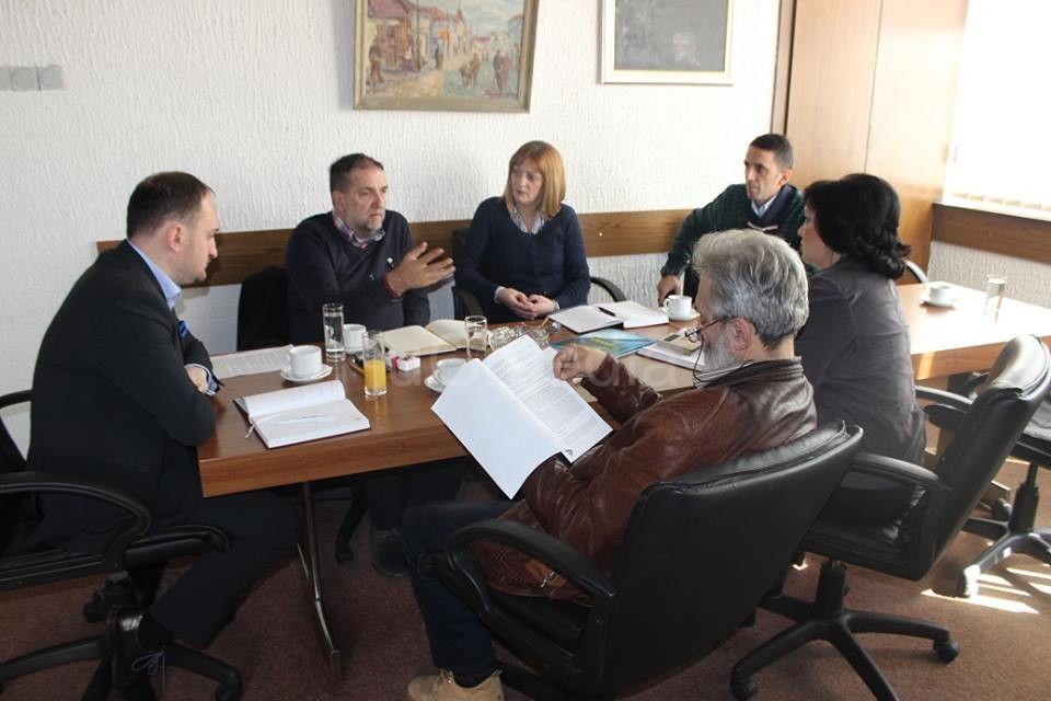 Vranje jedan od gradova pilotprojekta oko finansiranja medija