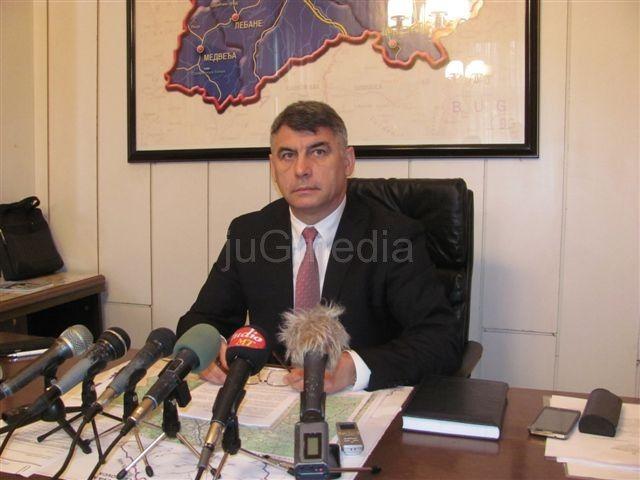Stojiljković: Tražimo robno carinjenje na Mutivodama