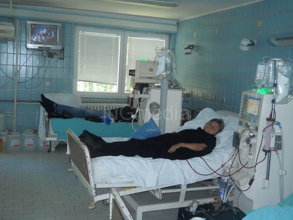 U Srbiji sve više bubrežnih bolesnika