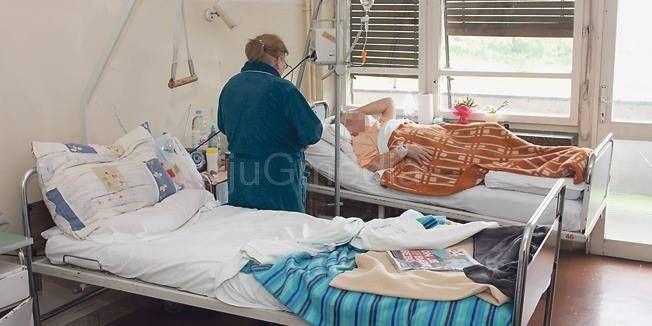 Stogodišnjak umro od gripa?
