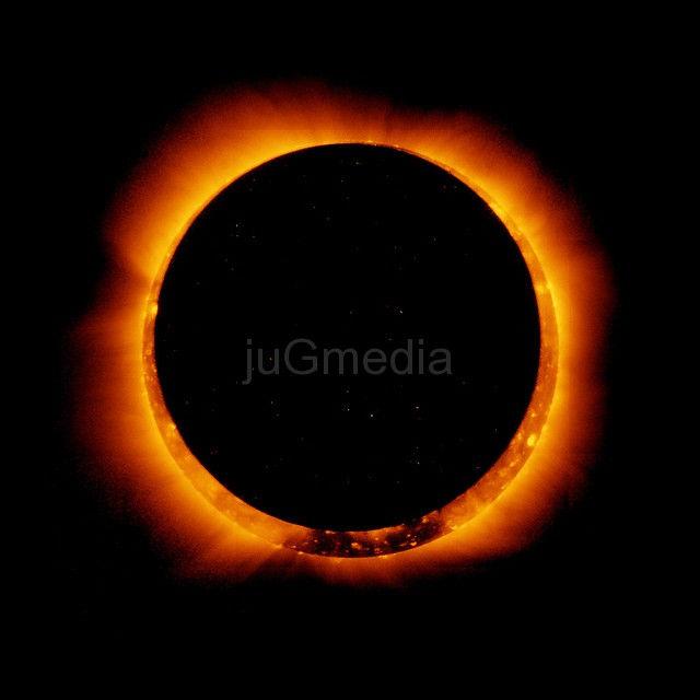 Javno posmatranje pomračenja Sunca sa Tvrđave