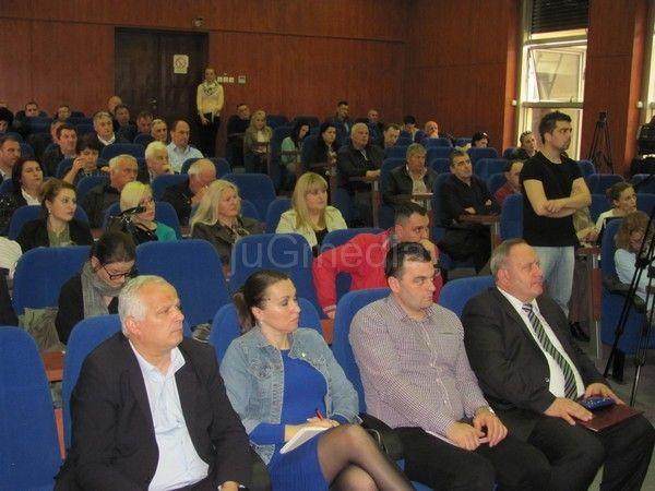 Cvetanović: Uskoro investitori na Zelenoj zoni