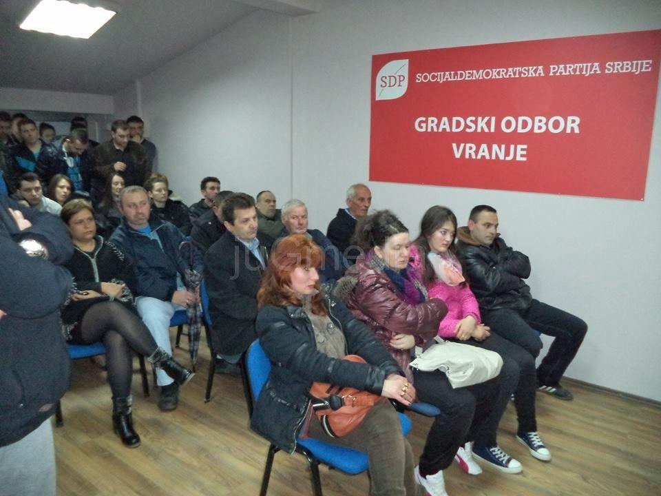 SDPS: Čistićemo obalu Aleksandovačkog jezera