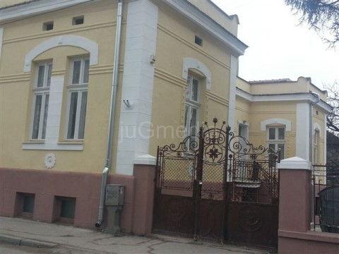 Rekonstrukcija ulaza u Sigurnu kuću