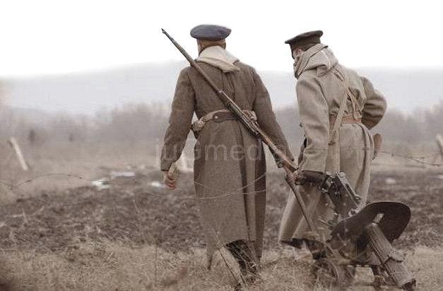 Spektakularna izložba o Velikom ratu