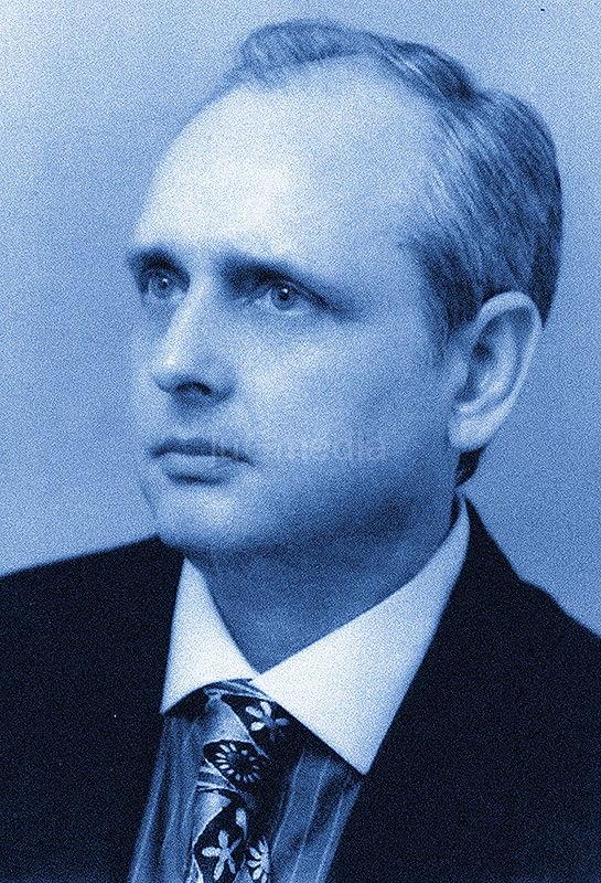 IN MEMORIAM: Zoran Janaćković