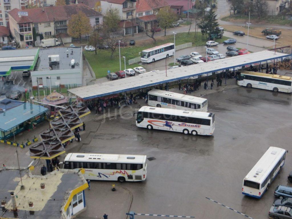 Kod Crnogorca pronađen heroin