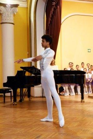 Prvi zajednički koncert muzičko baletskih škola iz Niša i Slovenske Bistrice