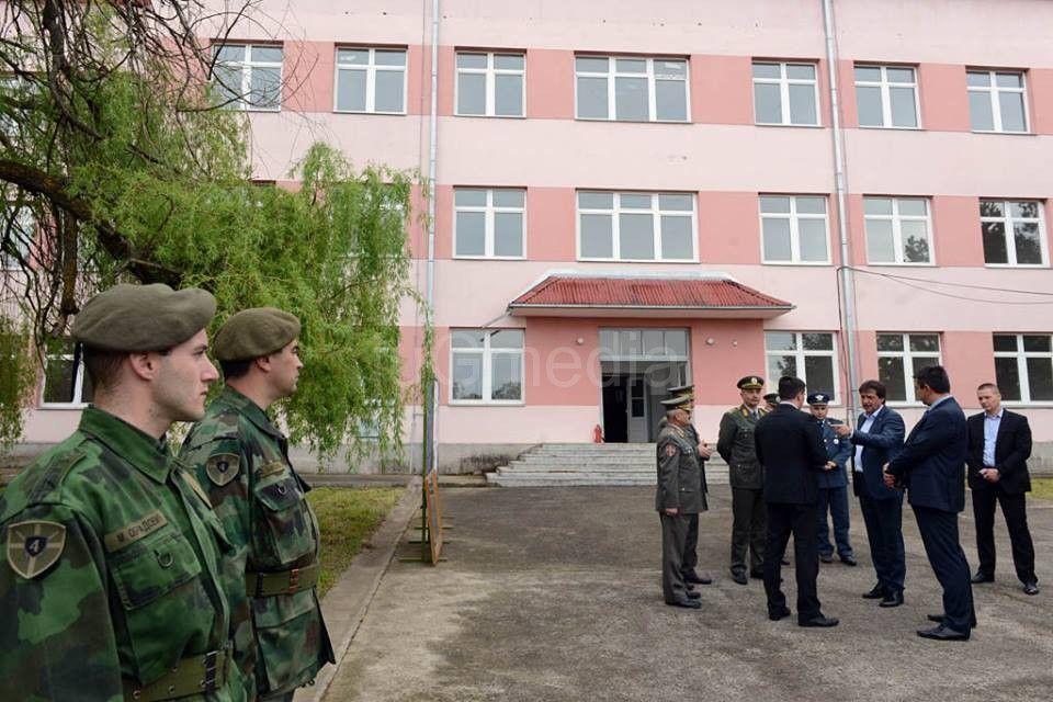 Vojska se vraća u Surdulicu