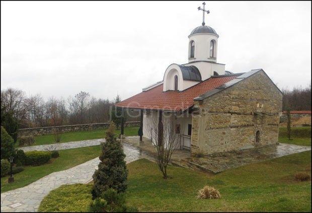Vranje:Monahinje prevode dela starca Pajsija