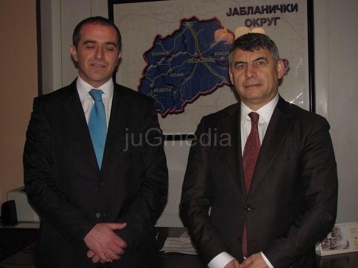 Zašto Vranjanci traže izmeštanje sedišta državnih službi iz Leskovca?