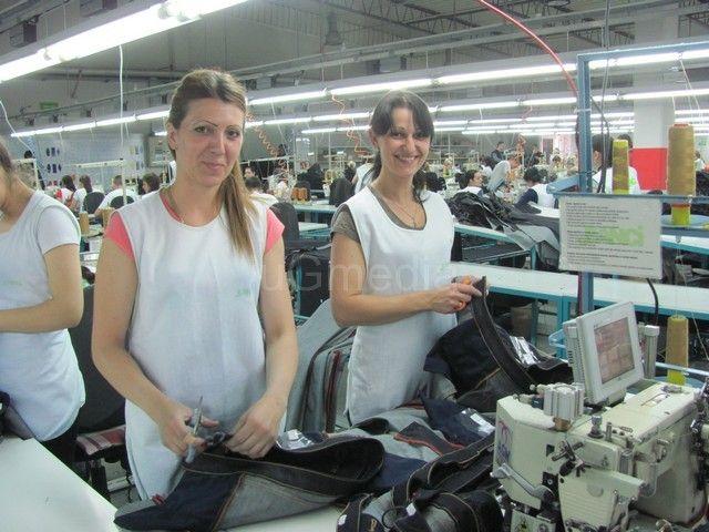 Nakon Leskovca i Niš dobija tursku fabriku tekstila
