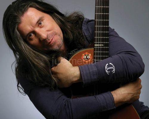 Goran Karan nastupa u Nišu 15.maja
