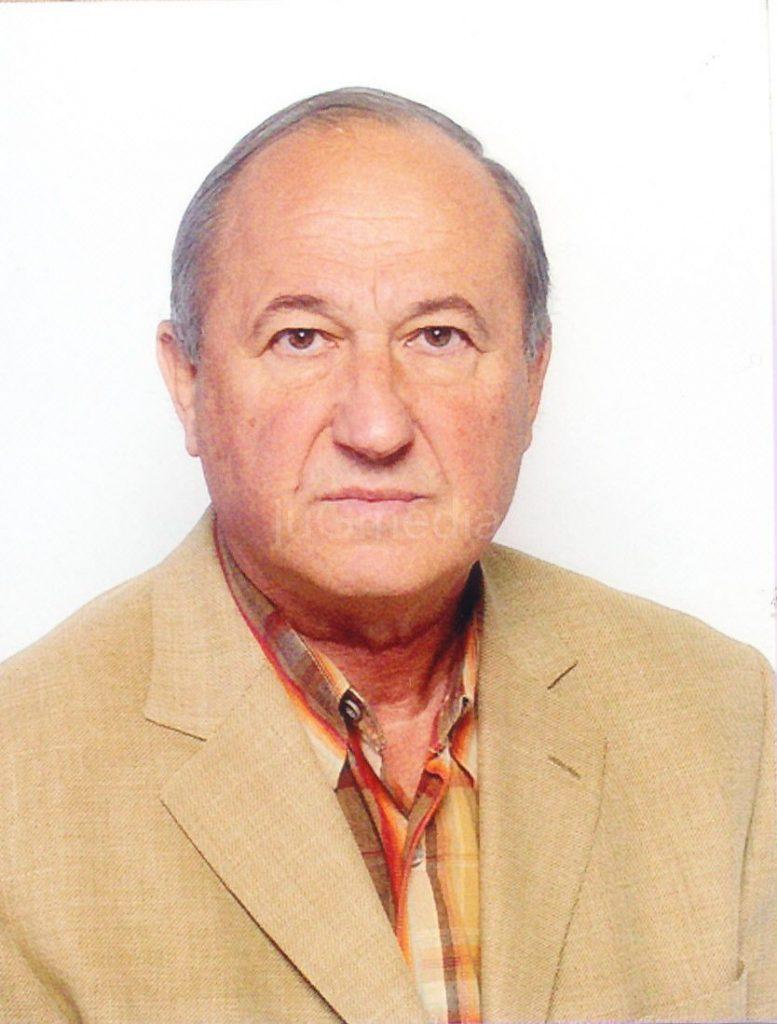 Akademik Jovan Hadži Đokić, jedan od trojice kandidata za predsednika SANU