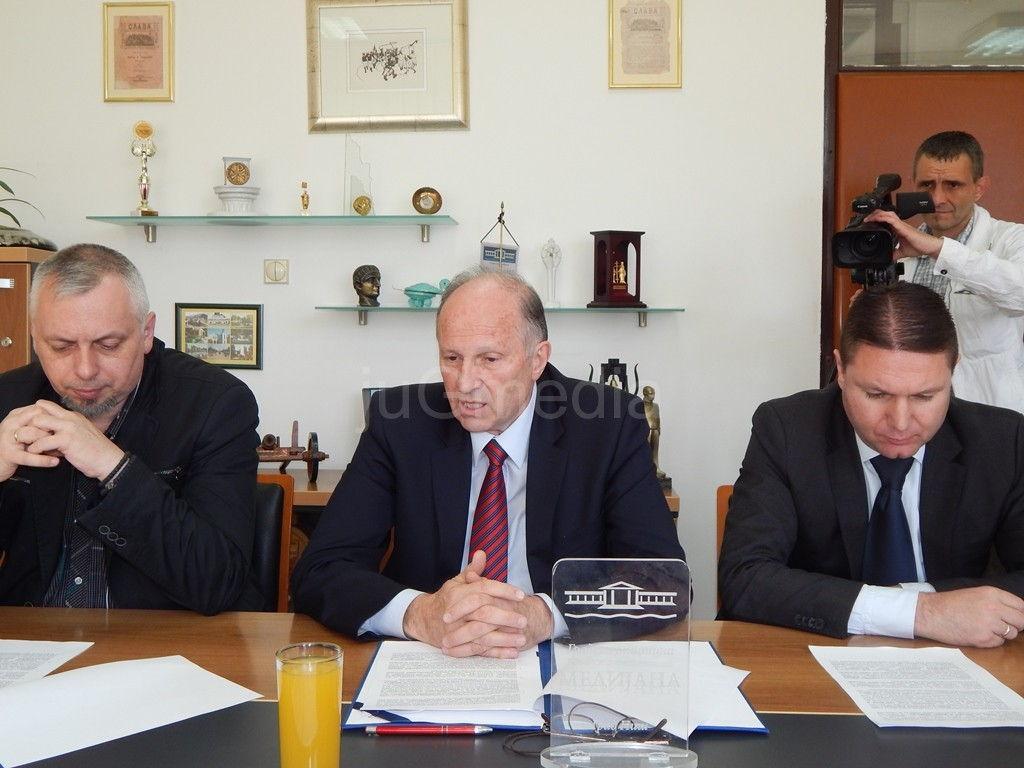 Gradska opština Medijana pokreće projekat vredan 8,8 miliona dinara