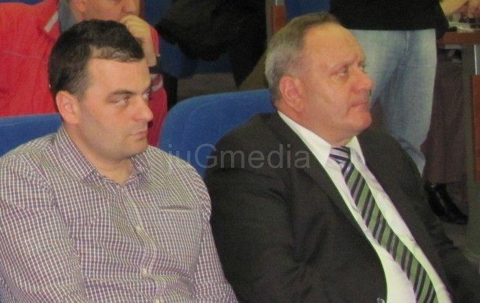 Smenjen pomoćnik gradonačelnika Milan Milenkovć