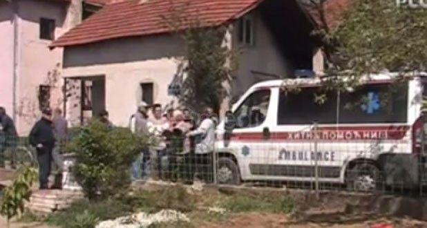Komšije sprečile plenidbu i iseljenje porodice Panajotov