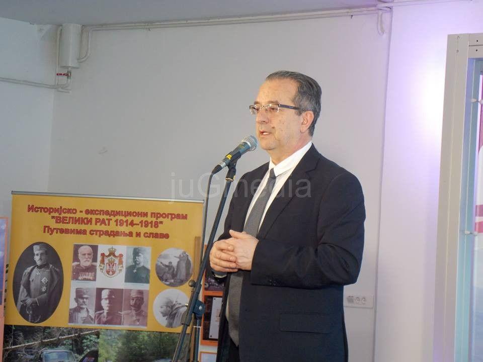 Perišić: Direktori iz  DSS ostaju na svojim funkcijama