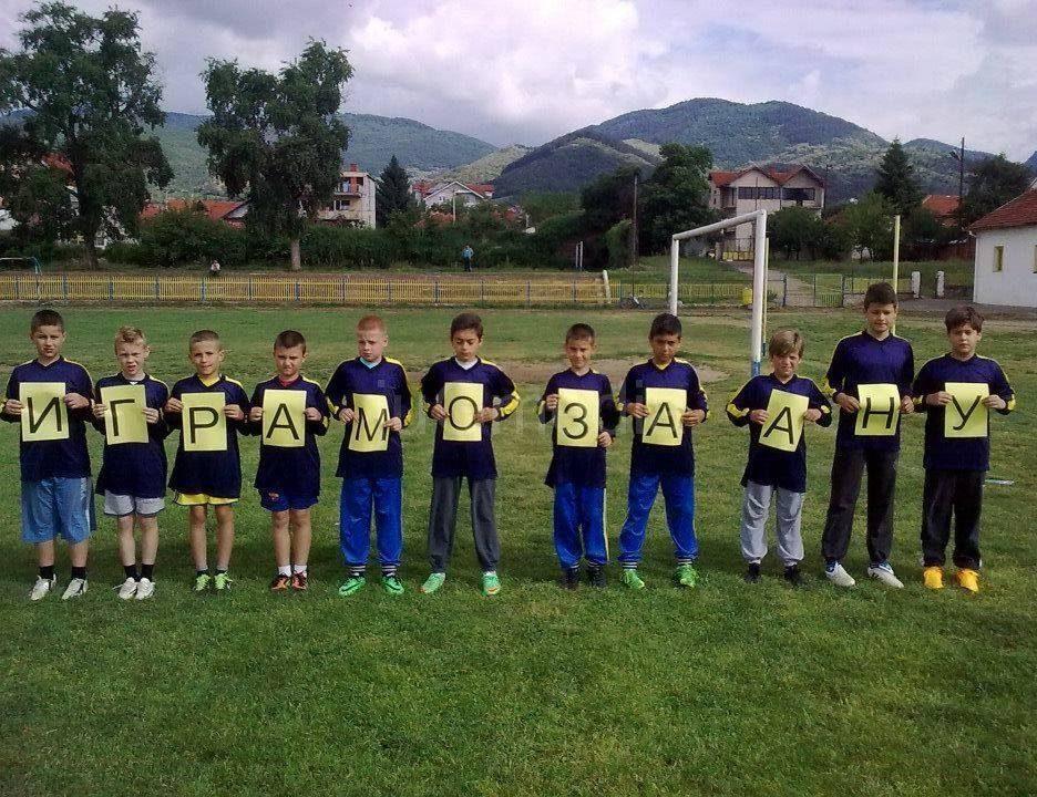 Dinamo pobedio na domaćem terenu