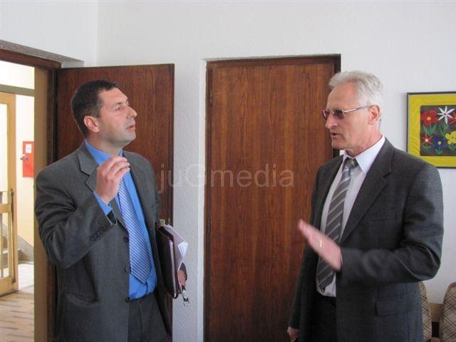 Okončana šestomesečna natezanja oko funkcije predsednika opštine