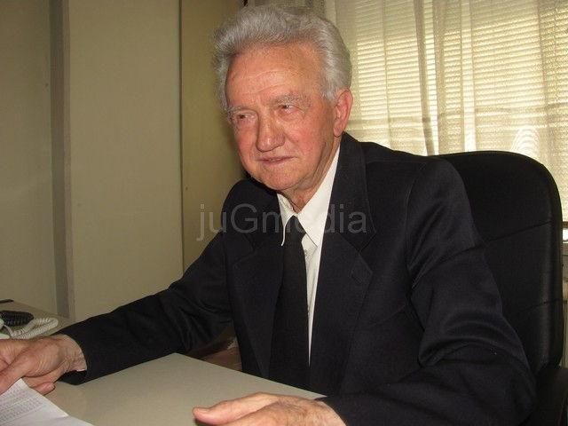 Zdravković po treći put predsednik Udruženja penzionera