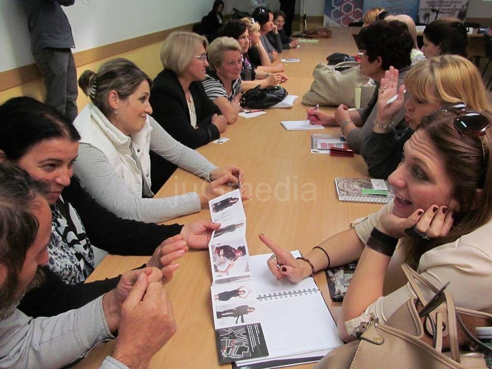 400 hiljada evra podrške ženskom preduzetništvu