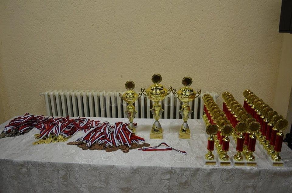 Počinju radničke sportske igre u Bosilegradu