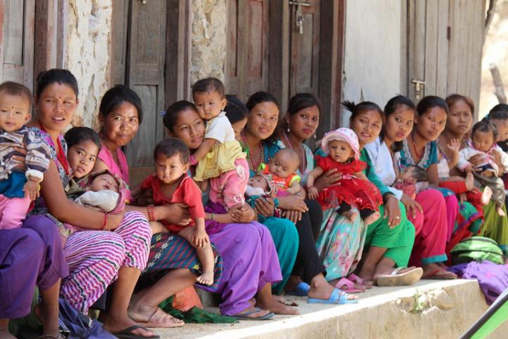 """UNICEF uplatnica za pomoć Nepalu uz majske račune za JKP """"Objedinjena naplata"""""""