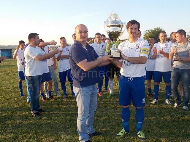 Bošnjačani proslavili ulazak u Srpsku ligu