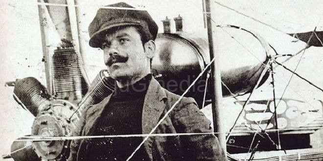 Mihajlo Petrović, srpski pilot heroj, dobija spomenik