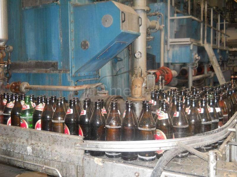 """Kupcu """" Niške pivare """" ponovo zabranjen ulazak u fabriku"""