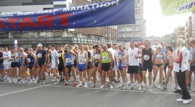 Rekordan broj učesnika na 19.polumaratonu