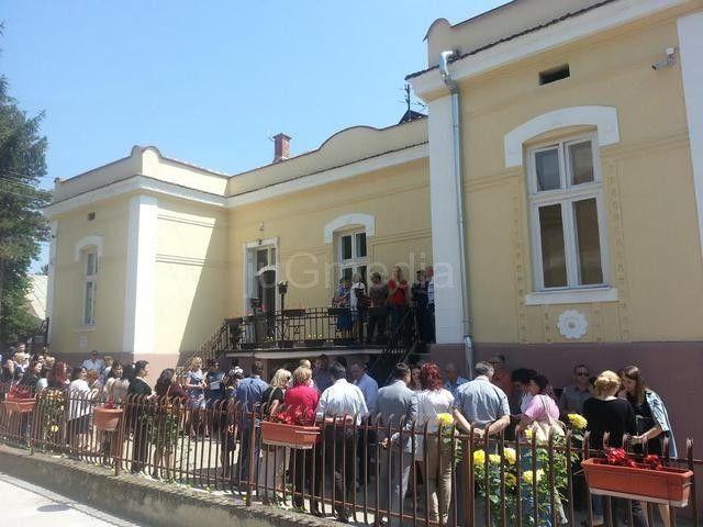 Završena adaptacija sigurne kuće u Leskovcu