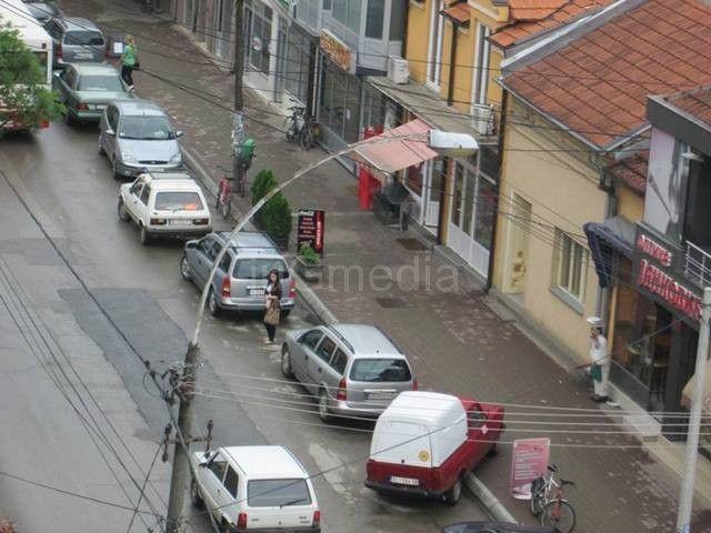 Jedno vozilo na 3,8 stanovnika