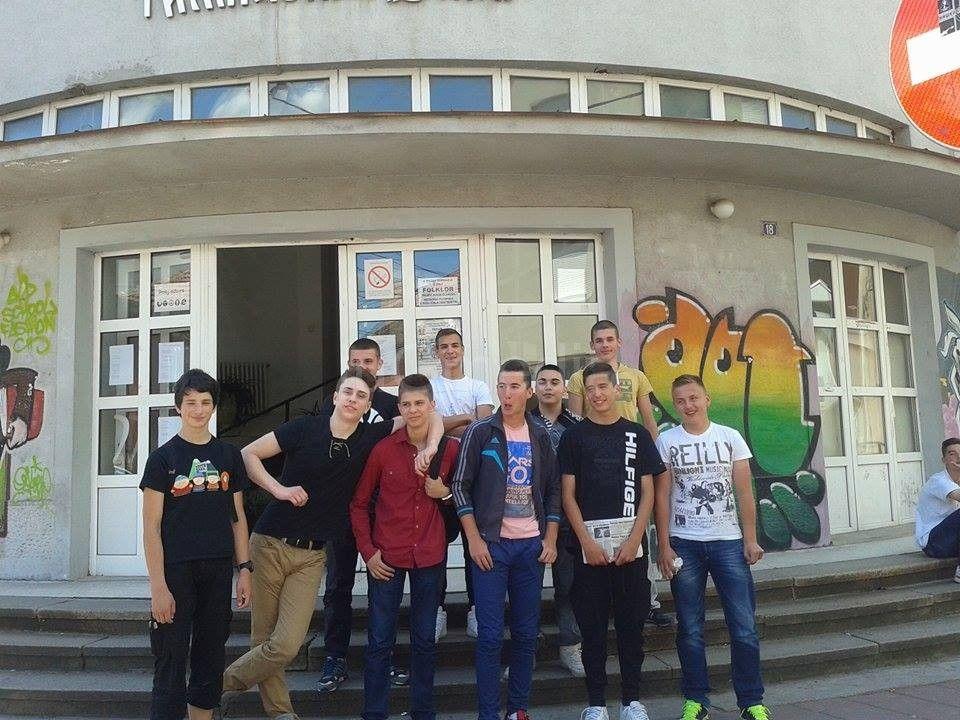 Mađarske filmadžije odustale od kastinga u Nišu