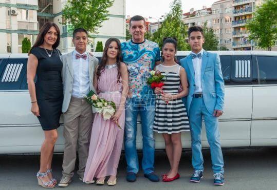 Niške četvorke proslavile maturu