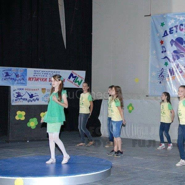 Muzički talenti iz Bosilegrada na festivalu u Makedoniji