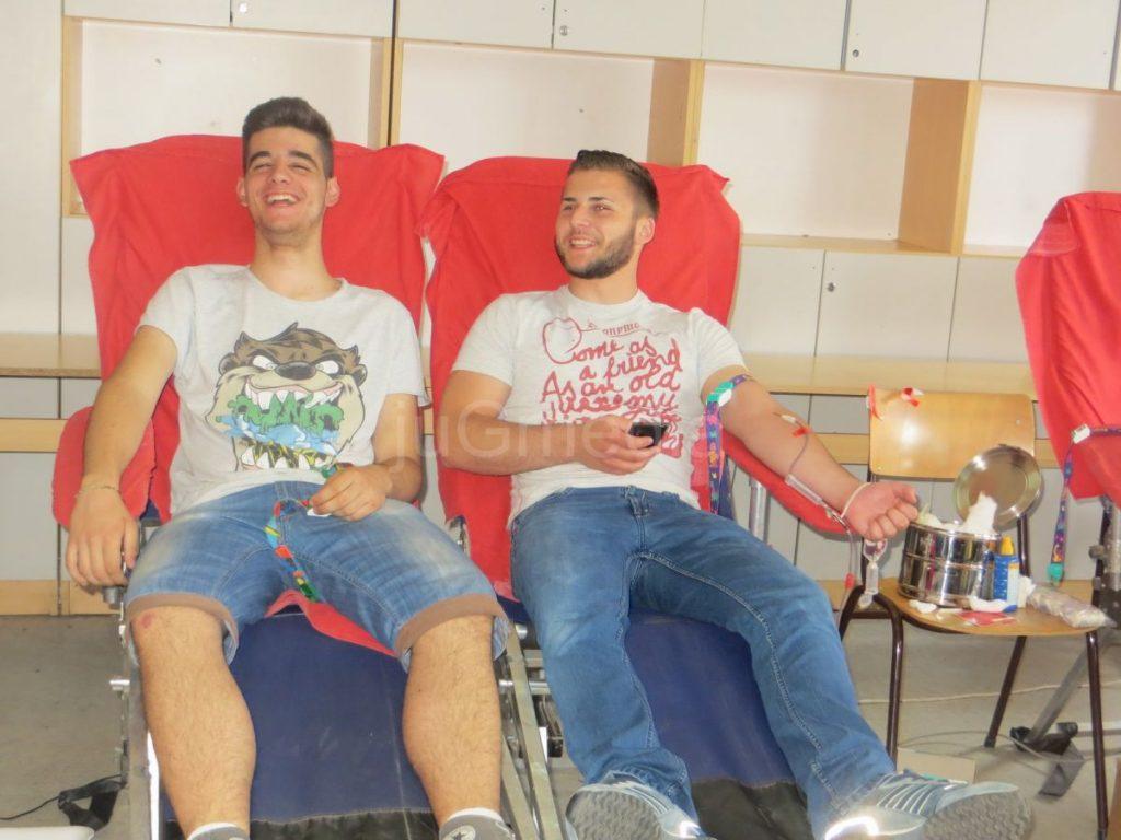 Poziv za Svetoilijsku akciju dobrovoljnog davanja krvi