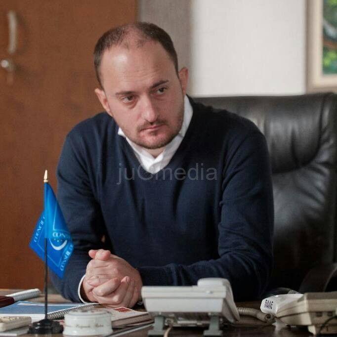 Stevanović osudio obijanje prostorija DS -a
