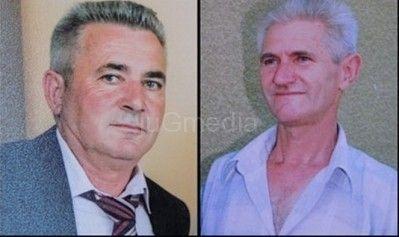 Grujica Dojcinovic i Jovan Cvetkovic