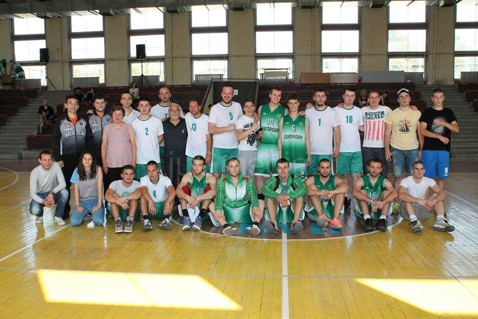 Uspeh košarkaša iz Bosilegrada na turniru u Bugarskoj